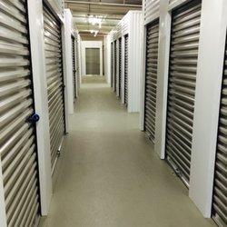 Photo of The Storage Loft - Omaha NE United States. Interior Climate Controlled & The Storage Loft - Self Storage - 1215 Leavenworth St Old Market ...