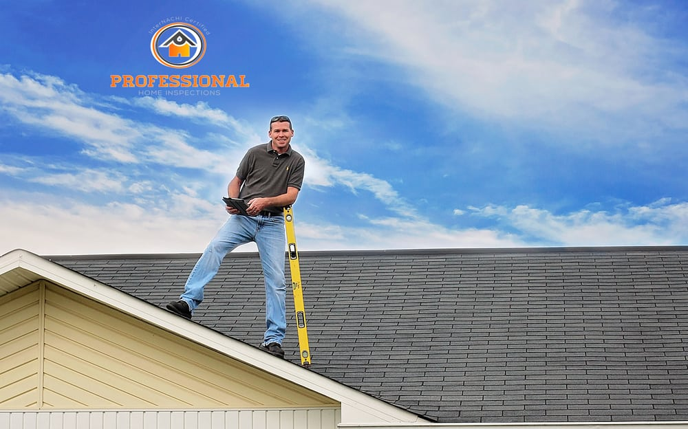 Professional Home Inspections: 180 Kincheloe Rd, Fall Branch, TN