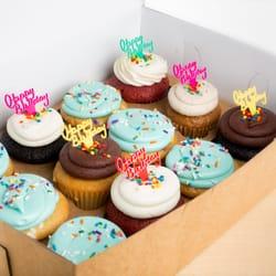 Iowa City Best Cupcake