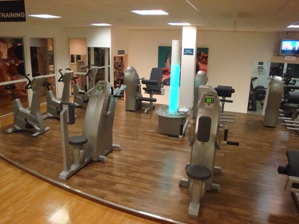Fitness Studio Nrw