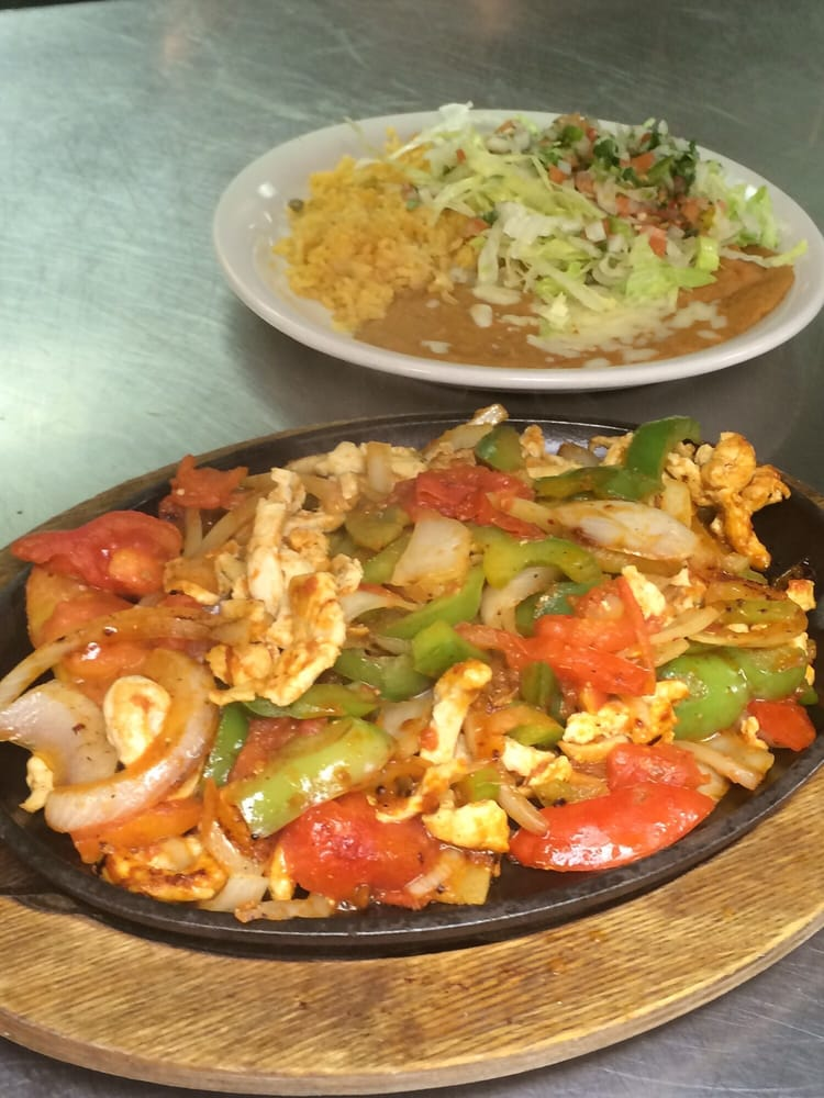 Las Chalupas No.2: 1300 N State St, North Vernon, IN