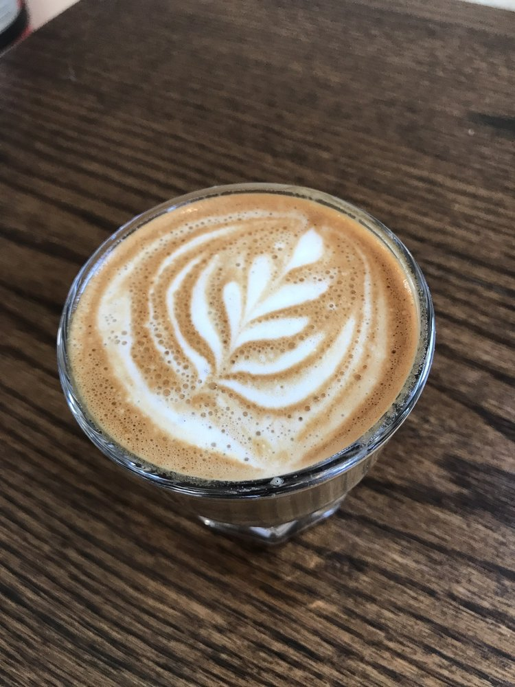 Little Goat Coffee Roasting: 16 Haines St, Newark, DE