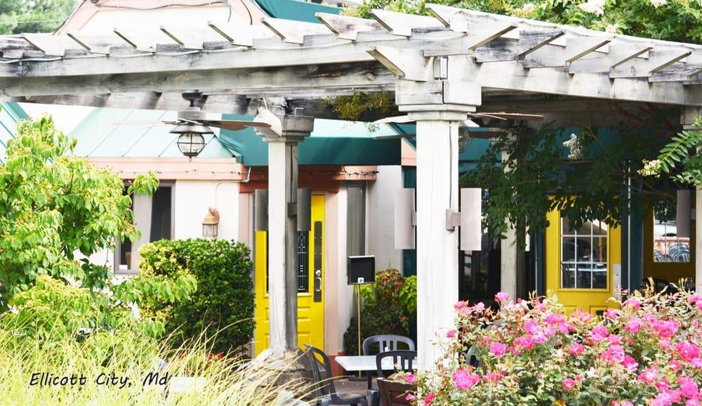 Ellicott City Restaurants Yelp