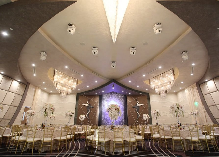 Allure Banquet Halls Yelp
