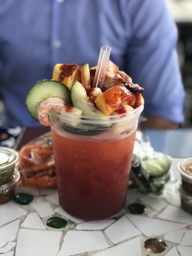 Tio's Tacos: 3948 Mission Inn Ave, Riverside, CA