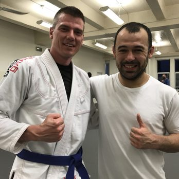 Marcelo Garcia Jiu Jitsu Academy - 30 Photos & 39 Reviews - Martial