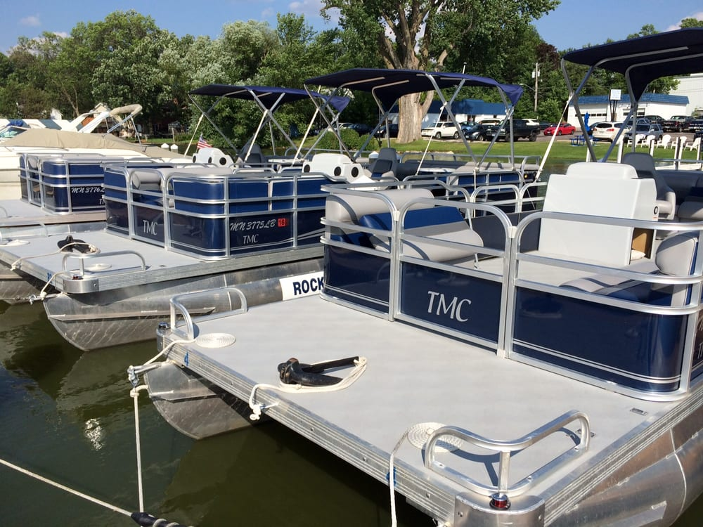Rockvam Boat Yards