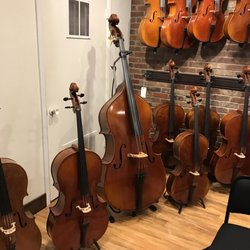 Day Violins - 12 Photos - Musical Instruments & Teachers - 4916 S