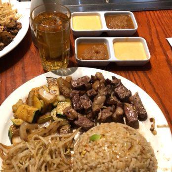 tokyo hibachi 170 photos 122 reviews sushi bars 5503