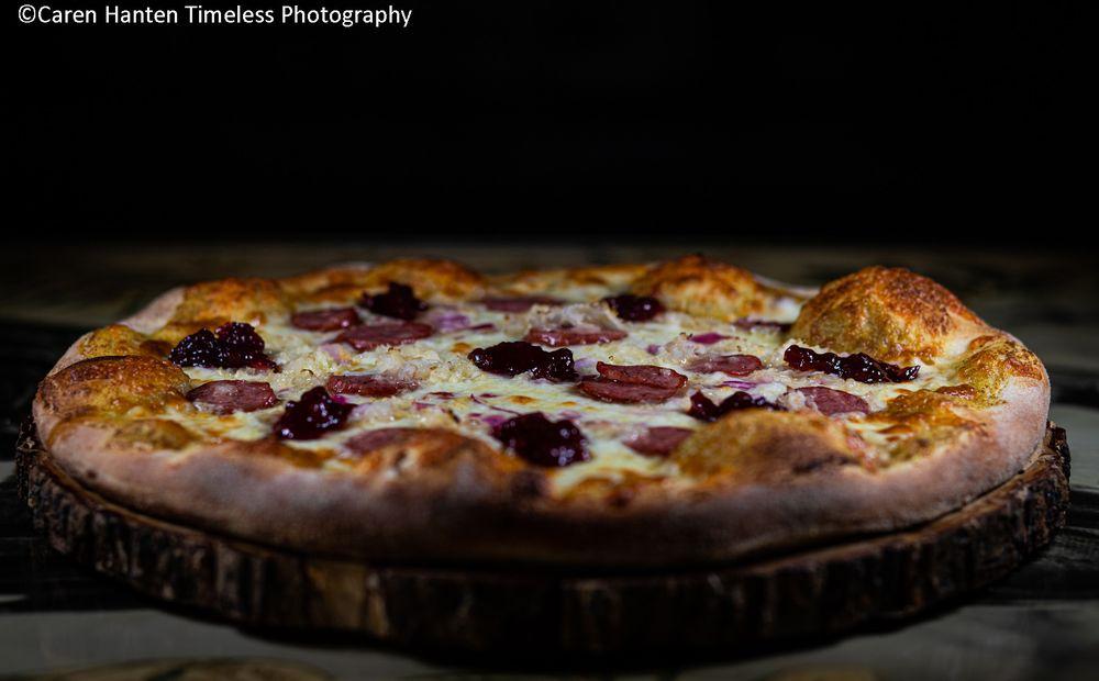 Danger von Dempsey's Pizzeria & Brewhaus: 1023 South Main, Aberdeen, SD