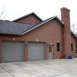 Attirant Photo Of STL Garage Door Repair   Affton, MO, United States. Large Garage