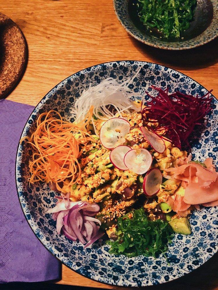 Udden Japanese Cuisine