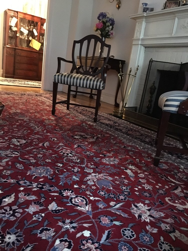Majestic Rug Cleaning: 1320 Boston Post Rd, Larchmont, NY