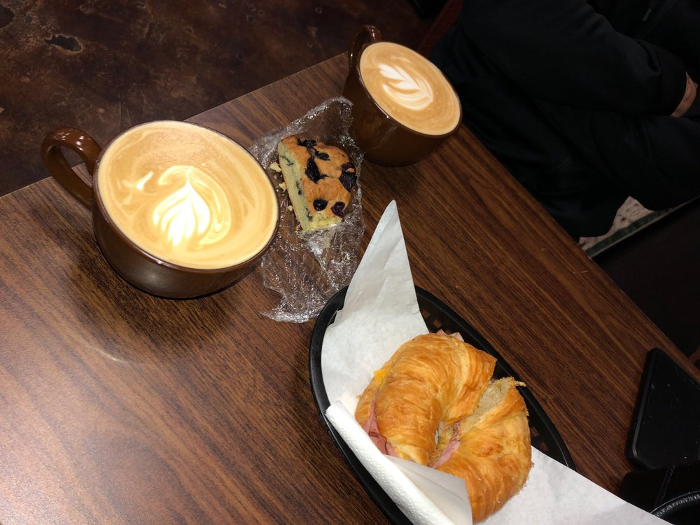 Social Spots from Covenant Coffee
