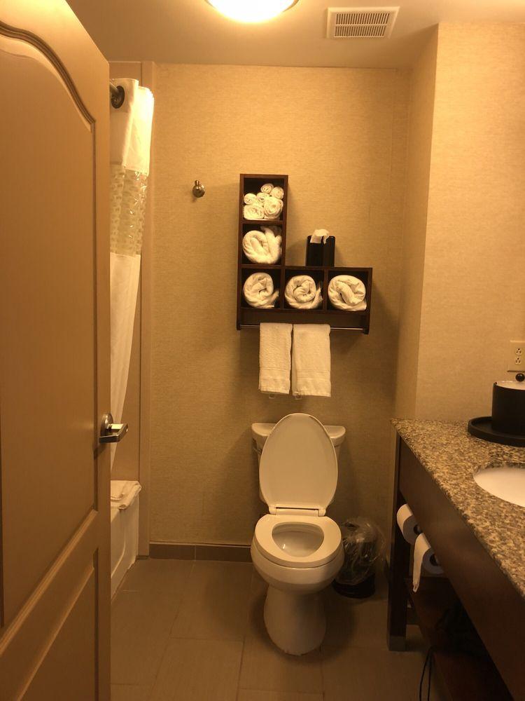 Hampton Inn: 45 W Rivercane Blvd, Atmore, AL