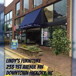 Photo Of Lindyu0027s Furniture   Hickory, NC, United States. Located On Main  Street