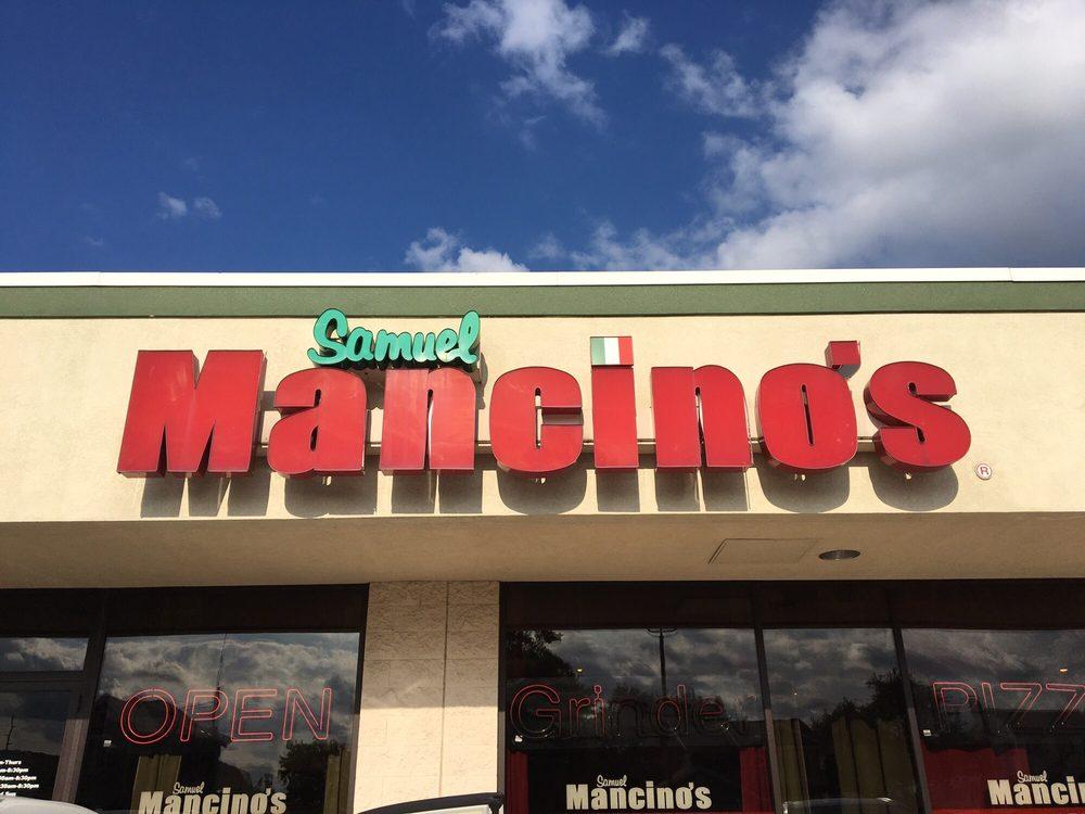 Samuel Mancino's: 106 S Defiance St, Archbold, OH