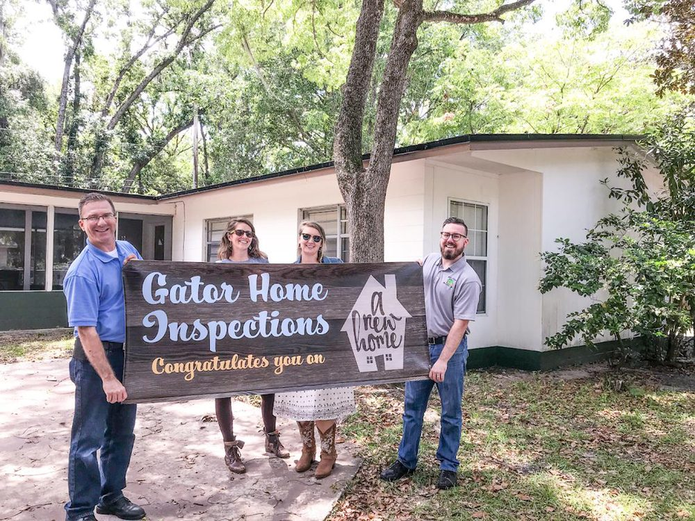 Gator Home Inspections: 9901 NW 171st Ter, Alachua, FL