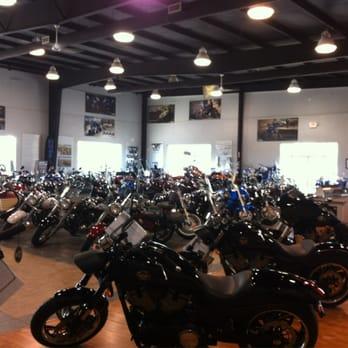 Yamaha Of Louisville Motorcycle Dealers 400 N English