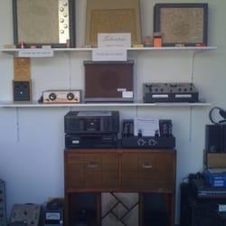 Vintage Electronics Repair 114