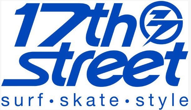 17th street surf shop