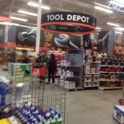 The Home Depot - 11 Reviews - Building Supplies - 3155 Highway 7 ...