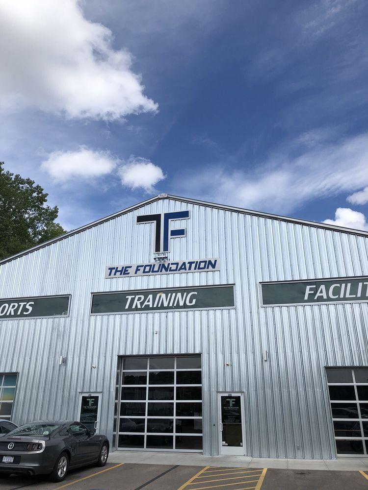 The Foundation Sports Training Facility