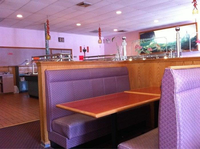 Chinese Buffet: 219 Hampton Ave, Punxsutawney, PA