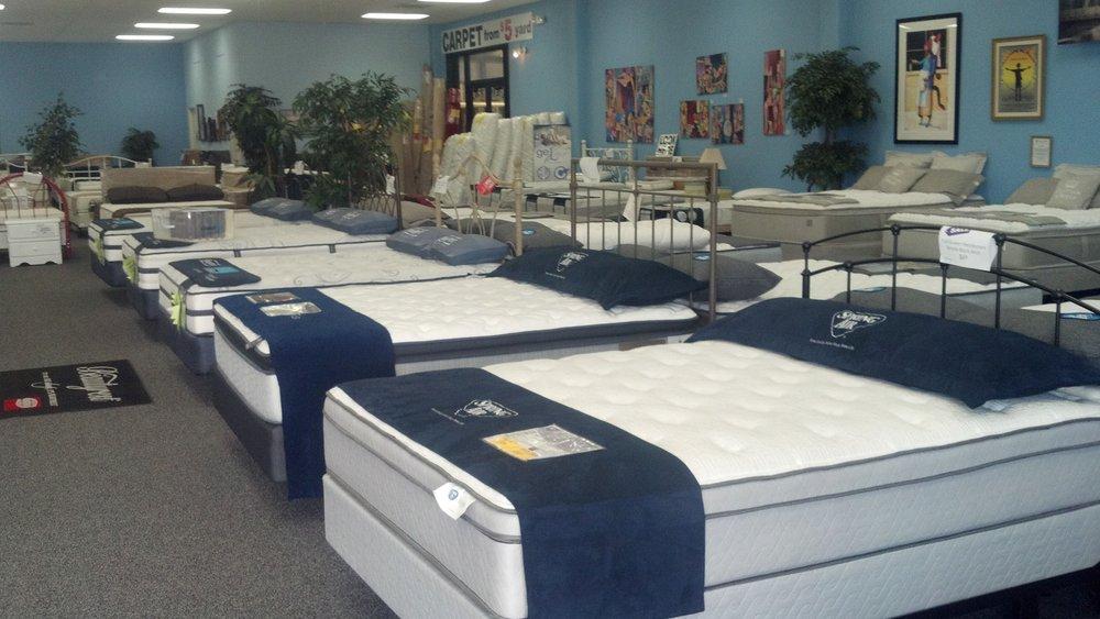 Mattress Factory & Furniture Outlet