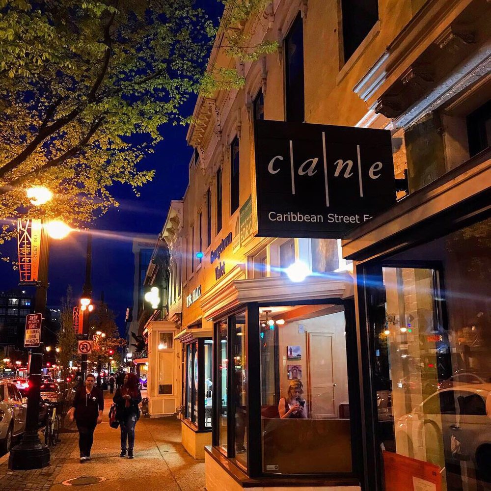 Cane: 403 H St NE, Washington, DC, DC