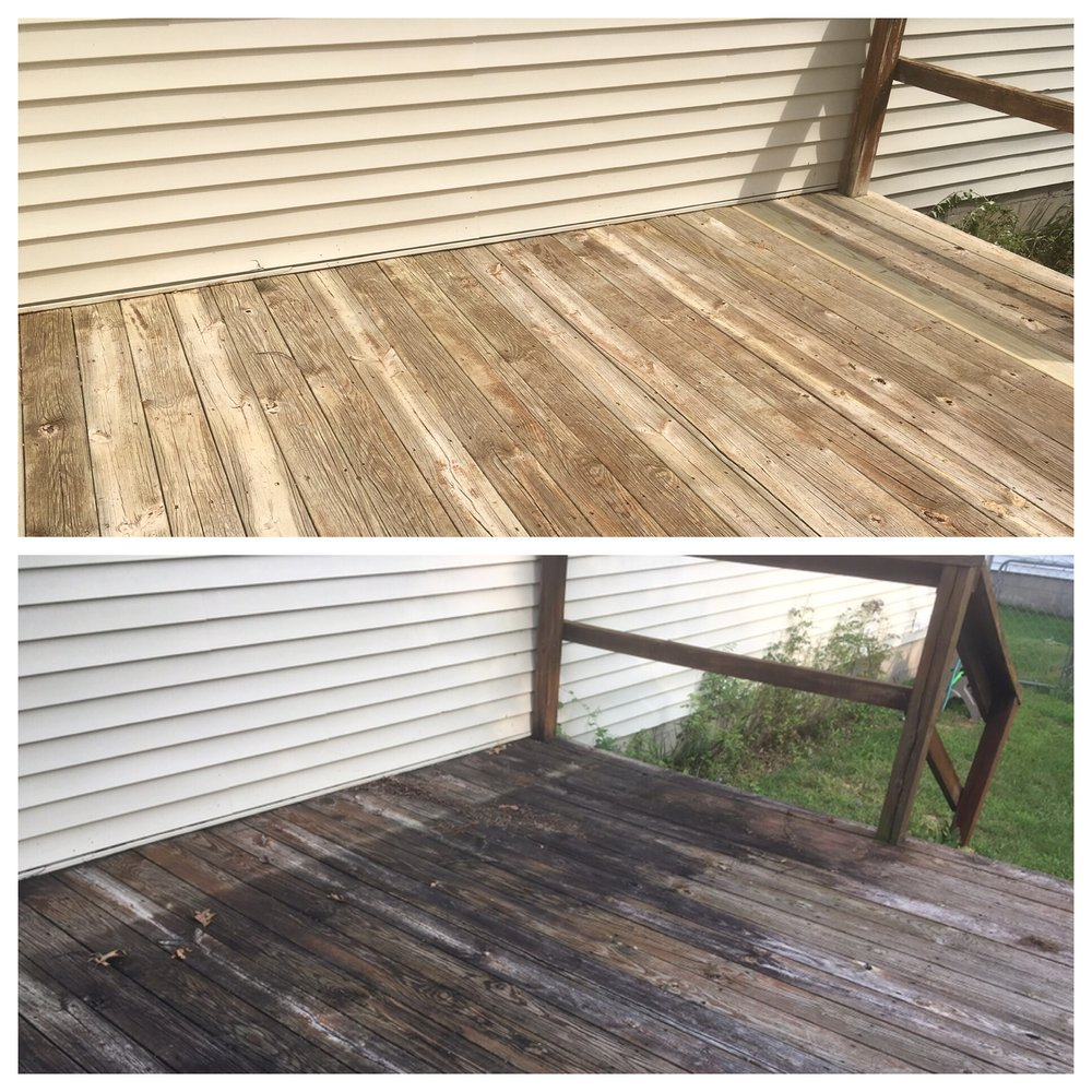 Hogwash Cleaning Solutions: 380 N St Rd, Argyle, NY