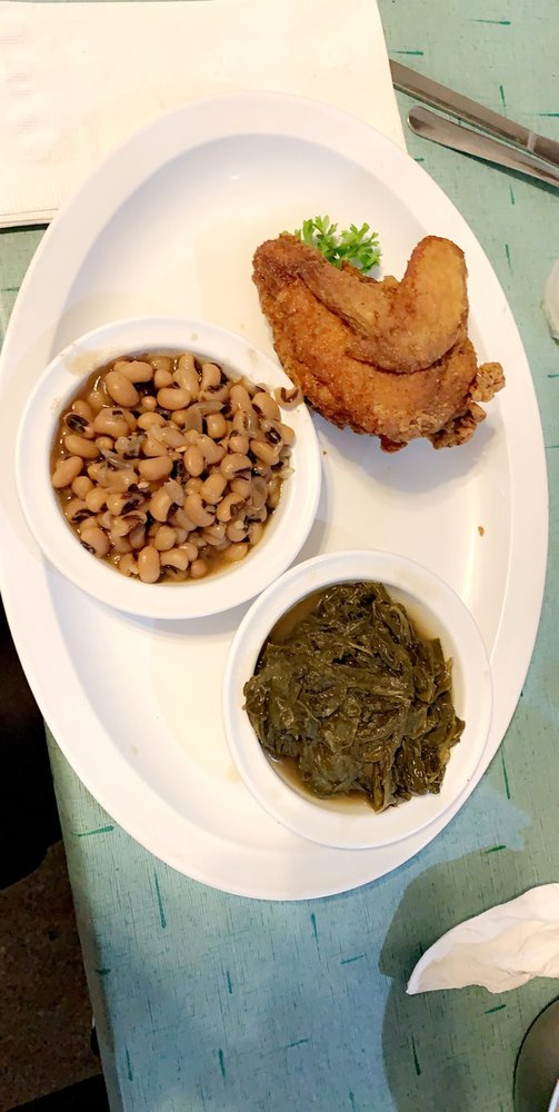 The Little Tea Shop: 69 Monroe Ave, Memphis, TN