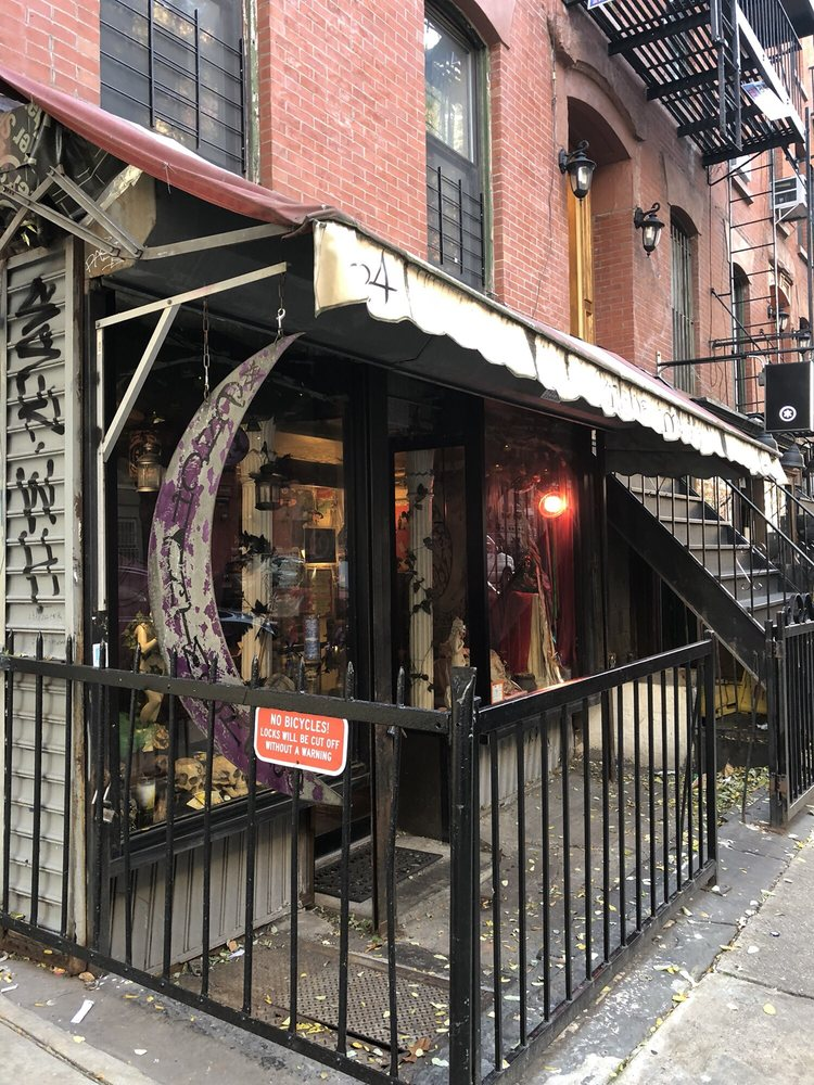 Safe Auto Phone Number >> Enchantments - 38 Photos & 184 Reviews - Spiritual Shop - 424 E 9th St, East Village, New York ...