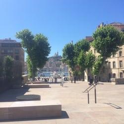 Rue De La Guirlande Marseille villeneuve bargemon - landmarks & historical buildings - rue de la