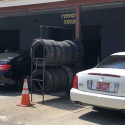 King Tire Tires 3341 Glenwood Rd Decatur Ga Phone Number