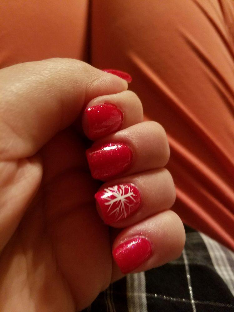 V-Nails: 787 N Lee Hwy, Lexington, VA