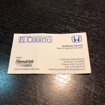 Elegant Honda Of El Cerrito   102 Photos U0026 823 Reviews   Auto Repair   11755 San  Pablo Ave, El Cerrito, CA   Phone Number   Yelp