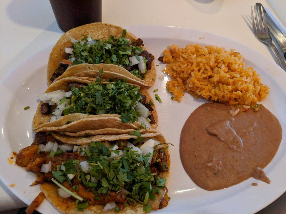 El Agave Mexican Restaurant: 1624 Algonquin Rd, Hoffman Estates, IL