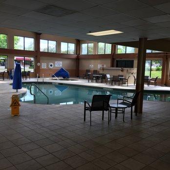 Photo Of Sheraton Bucks County Hotel Langhorne Pa United States