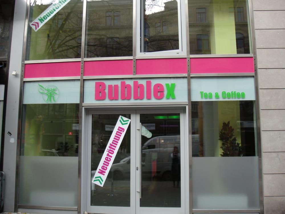 Bubblex Bubble Tea - GESCHLOSSEN - 15 Fotos & 11 Beiträge - Coffee ...