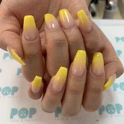 3a08048f7aa Pop Lash & Nails - 844 Photos & 244 Reviews - Nail Salons - 6181 S ...