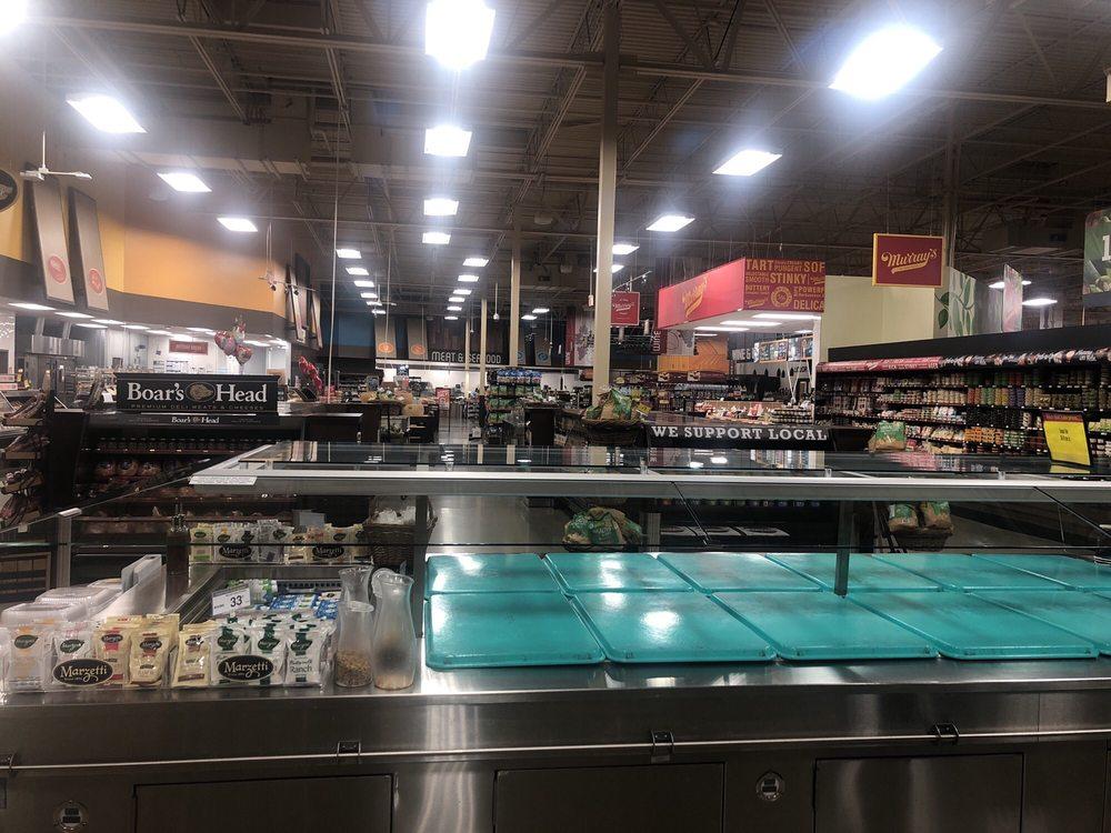Kroger Marketplace: 1501 W 5th St, Marysville, OH
