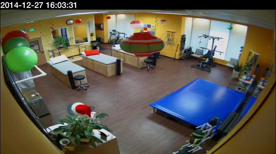 Louise Audet Physical Therapy: 222 N 5th St, Coalinga, CA