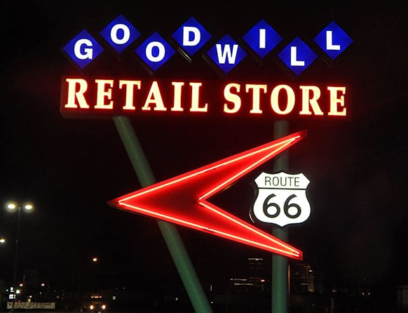 goodwill industries oklahoma Jobs and training   goodwill's focus is to give a hand up to those with barriers to employment by creating jobs and helping those individuals find jobs in the.