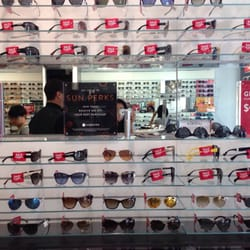98e73af0ad9 Sunglass Hut - 21 Reviews - Sunglasses - 740 Ventura Blvd