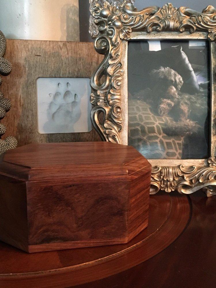 Faithful Friends Pet Memorial Services: 72 Buchi Ct, Nashville, TN