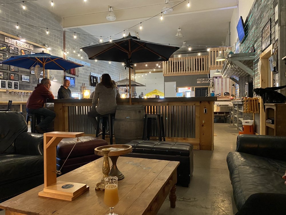 Coho Brewing Co.: 28 Indian Trail Rd, Cape May Court House, NJ