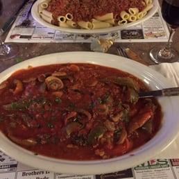 Nardi s 26 reviews pizza 205 main st hurleyville for Pizzeria gina st priest menu