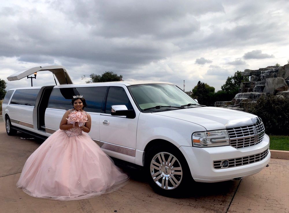 Pristine Limousine of Fresno