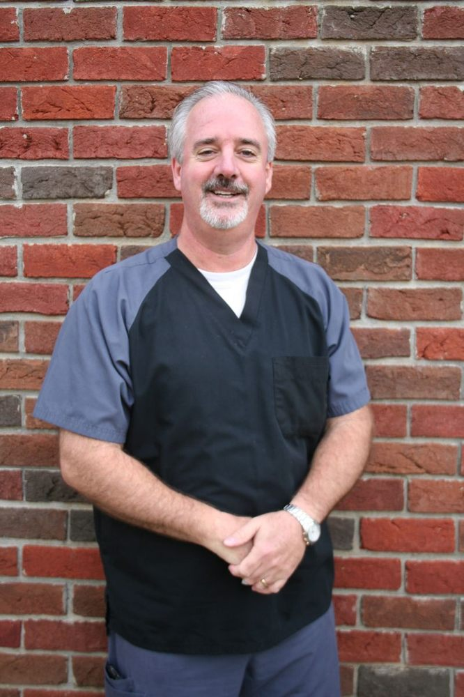 Jeffery D Hammons, DMD: 4561 State Rte 60, Marietta, OH